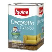 Imagem de Textura Premium 29,0Kg - Boi Garantido - Decoratto Clássico Iquine