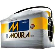 Imagem de Bateria Automotiva 12V 90Ah Polo Positivo Direito M90TD - Moura