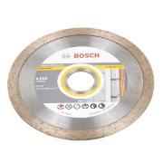 Imagem de Disco de Corte Diamantado 110mm Continuo 602713 - Bosch