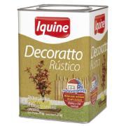 Imagem de Textura Premium 29,0Kg - Amarelo Terra - Decoratto Rústico Iquine
