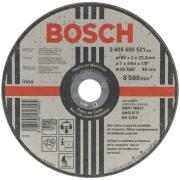 Imagem de Disco de Corte 180x2x22,2 mm A30 - Bosch