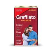 Imagem de Textura Riscado Premium 28,0Kg - Chocolate - Graffiato Hydronorth