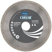 Imagem de Disco de Corte Diamantado Contínuo Classic 110 x 20,00mm - Norton