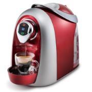 Imagem de Cafeteira Elétrica Expresso Três Modo 0020038905 - 127V - Vermelha