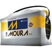 Imagem de Bateria Automotiva 12V 70Ah Polo Positivo Esquerdo M70KE - Moura