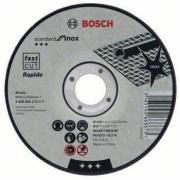 Imagem de Disco de Corte 115x1x22 mm GR60 2608603169 - Bosch