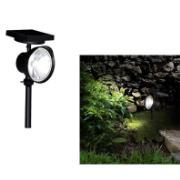 Imagem de Luminária para Jardim Espeto Solar 16469 - Ecoforce