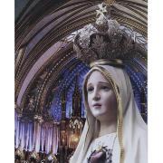Imagem de Revestimento de Parede Nossa Senhora de Fátima 30x40cm - Eliane