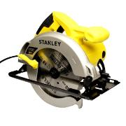 Imagem de Serra Circular 1700W 220V 185,0mm com Bolsa de Nylon STSC1718 - Stanley