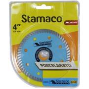 Imagem de Disco de Corte Diamantado Turbo 105 x 1,2 x 20,00mm - Stamaco