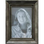 Imagem de Porta Retrato Unifoto 15x21 cm Ouro 67038 - Kapos