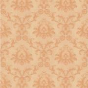 Imagem de Papel de Parede Vinílico Texturizado Arabesco Amarelo 55052 - Jolie