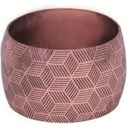 Imagem de Argola para Guardanapo Aço Grécia Bronze 5863 - Mimo Style