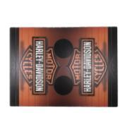 Imagem de Esteira para Sofá Laranja - Harley Davidson - Az Design