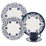 Imagem de Aparelho de Jantar de Cerâmica 20 Peças Energy Oxford