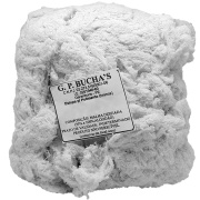 Imagem de Estopa Para Polimento Branca 100 g - 010 - GP