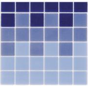 Imagem de Revestimento de Parede Brilhante Unidade 15x15cm Azul 1600 - Eliane