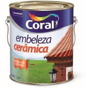 Imagem de Tinta Óleo Brilhante Premium 3,6L - Cerâmica - Coral