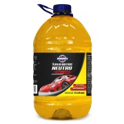 Detergente Automotivo Cremoso Neutro 5 L - 10153 - Rodabrill