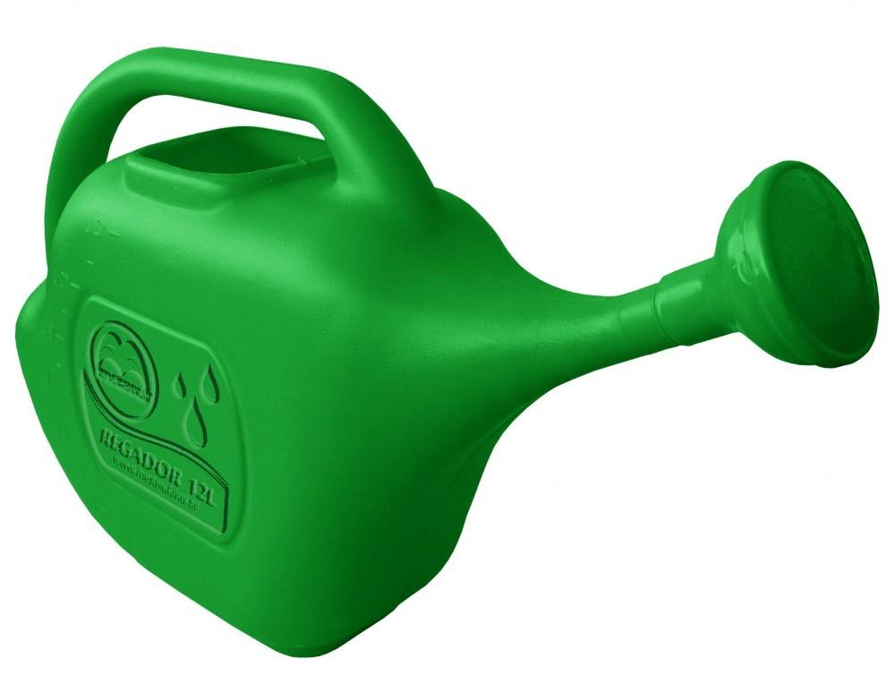 Regador de Plantas 5L Verde - Metasul