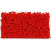 Capacho Vermelho 120 x 60 cm - Trade Center
