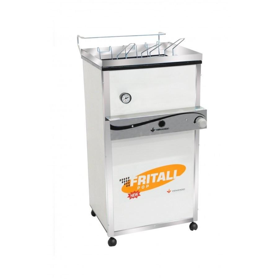 Fritador a Gas Agua e Oleo 26L FAOAP30 - Venancio