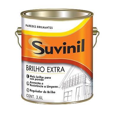 Liquido PVA para Brilho 36L - Suvinil