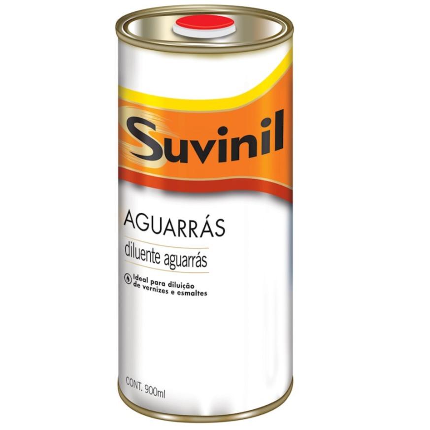 Solvente Aguarras 00ml - Suvinil