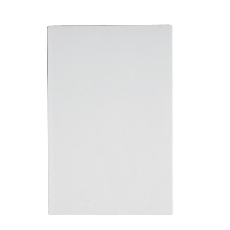 Placa 4x2 Cega Branco 851 Delta - Iriel