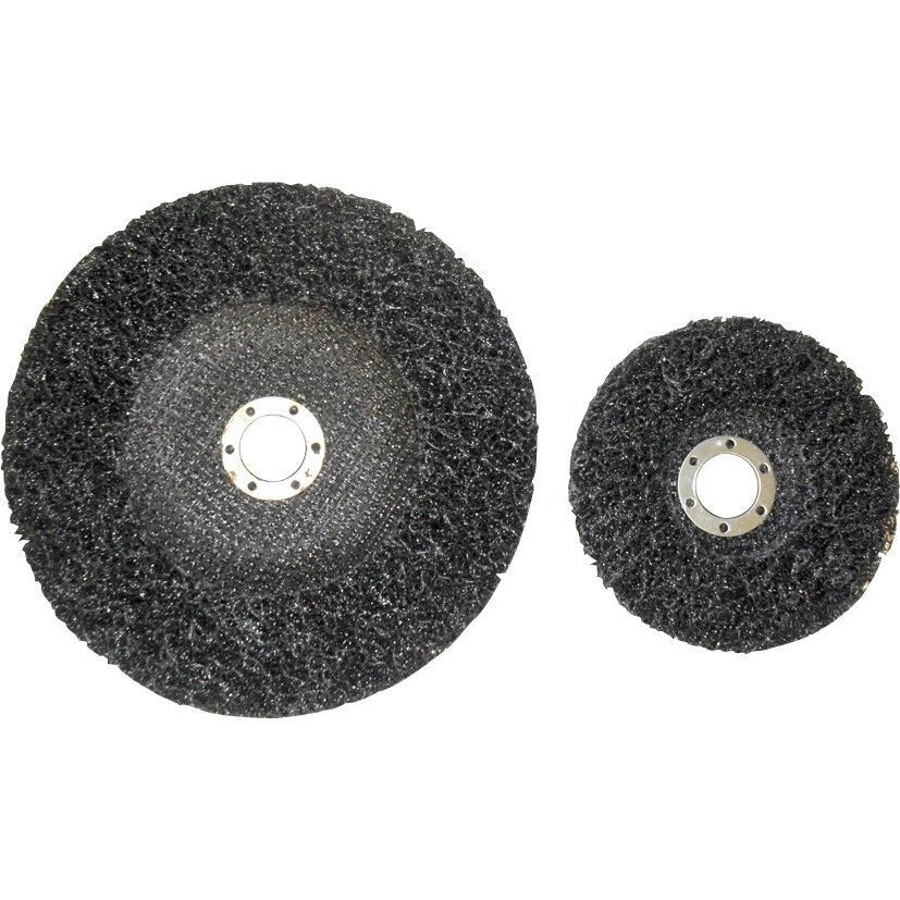 Rebolo de Desbaste Fibra Sintetica com Carbureto de Silicio 178 x 62 x 2220mm - Stamaco