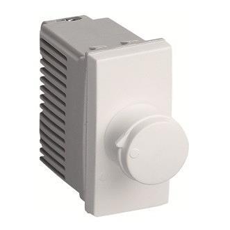 Variador de Luminosidade Rotativo Modular de Embutir 220V Branco Plus - Legrand