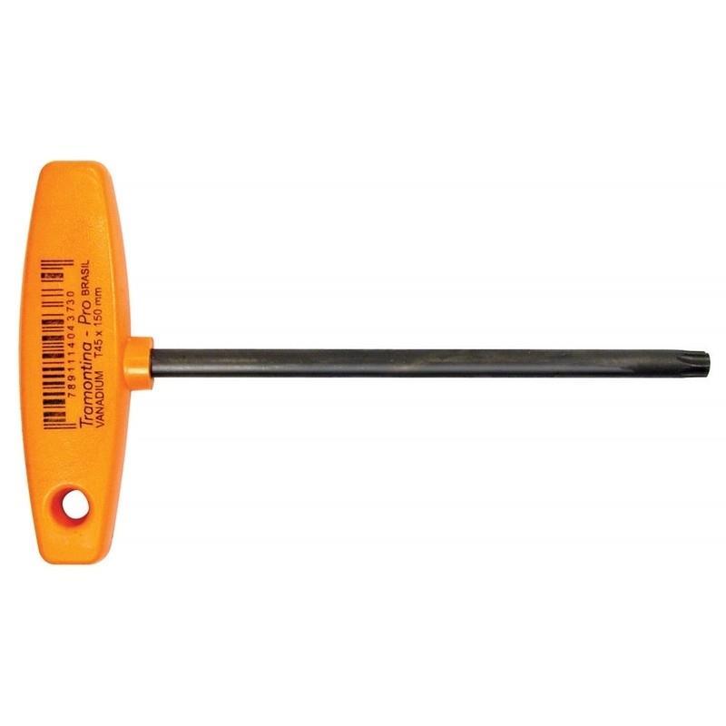 Chave Torx em T T09 - 44362109 - Tramontina