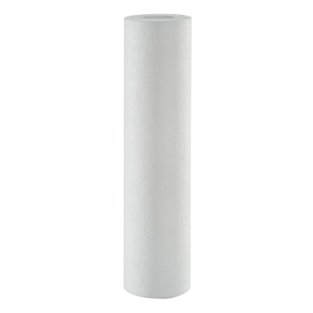 Refil para Filtro Caixa dAgua Polipropileno 25 mca 01 - Hidrofiltros