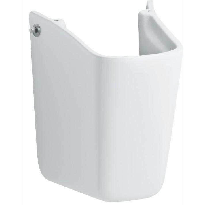 Coluna Suspensa Para Lavatorio Fit Branco - Roca
