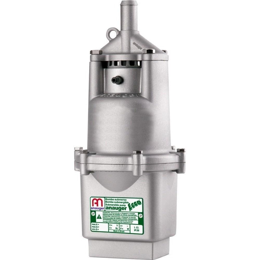 Bomba Vibratoria Ecco 127V - Anauger