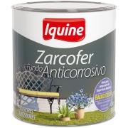 Fundo Zarcofer 0,9L Laranja - Iquine