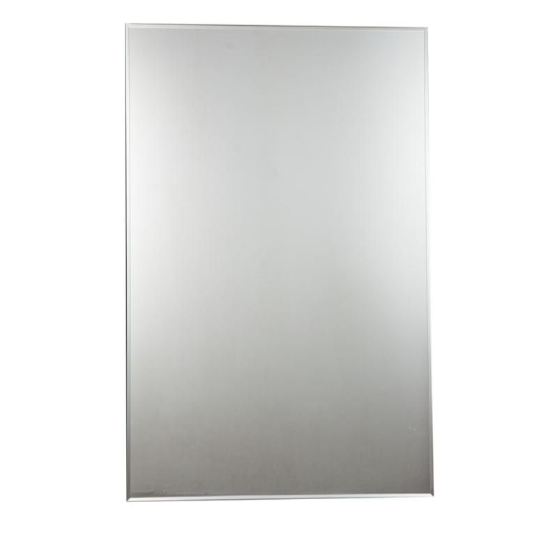 Espelho para Parede Retangular 3mm 85x53 cm - Kanon
