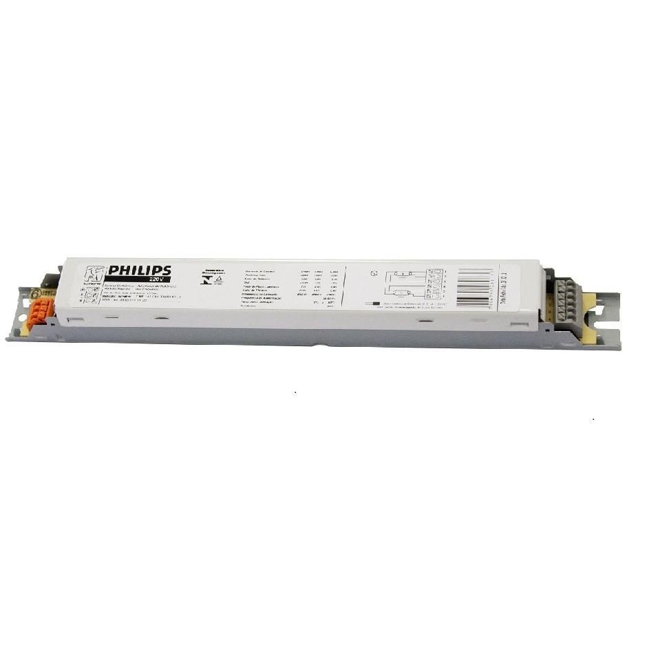 Reator Fluorescente 12 28W TL15 Bivot - Philips