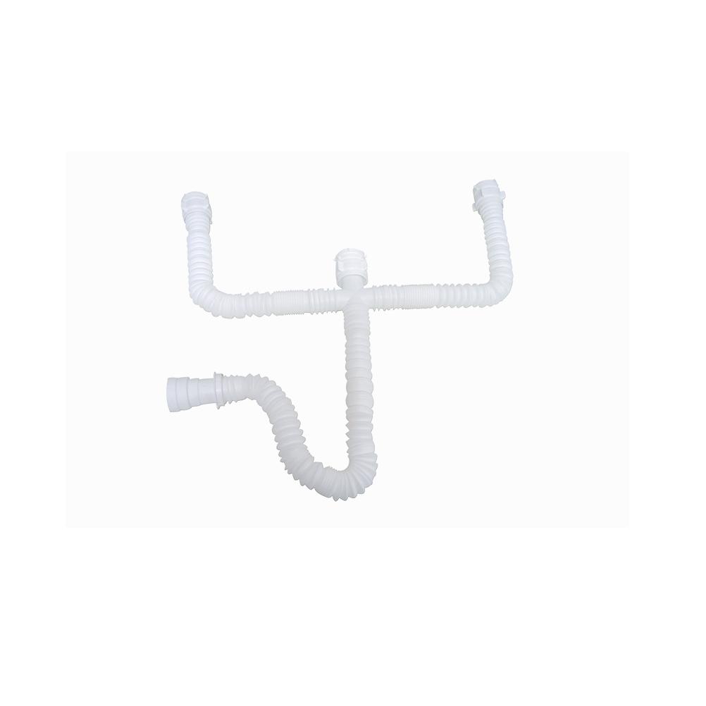 Sifao Sanfonado Universal Triplo Extensivel Polipropileno 78 114 e 112 - Astra