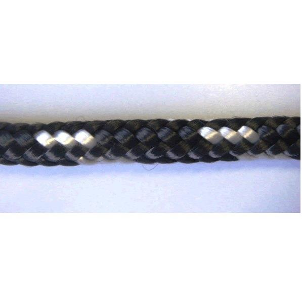 Corda Multiuso de Poliester 80mm x 100m Colorido - Cordas Erval