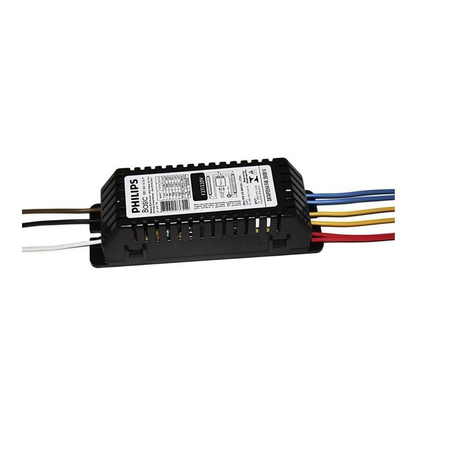 Reator Eletronico 2x32W Bivolt - Philips