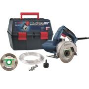 Serra Mármore Corte em Ângulo 125mm 1.500W 127V GDC151 06015487D2000 - Bosch