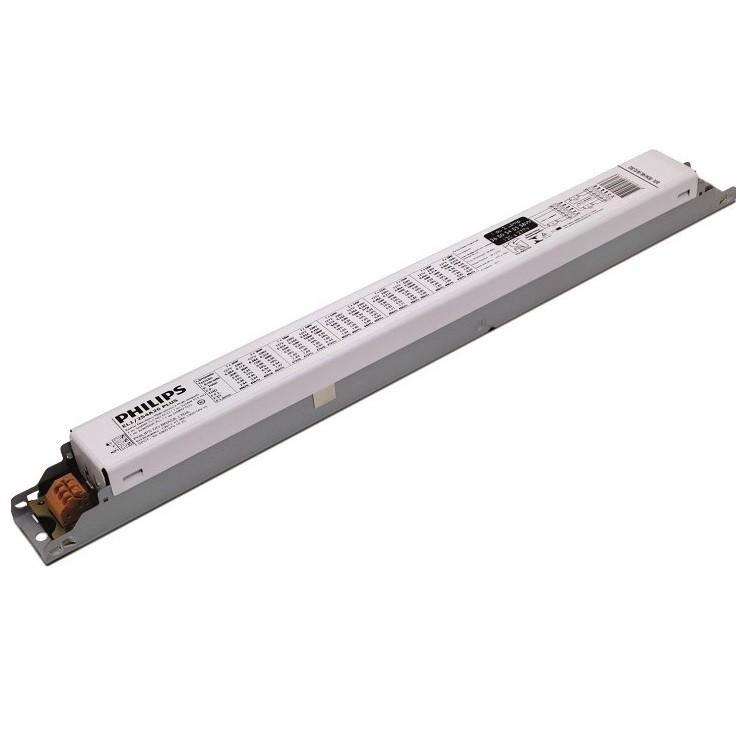 Reator Fluorescente 2 x 54 W EL254A26 220V - Philips