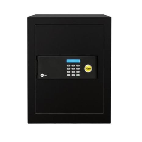 Cofre com Segredo Eletronico 40x35x34 cm Office YSB400 - Yale La Fonte