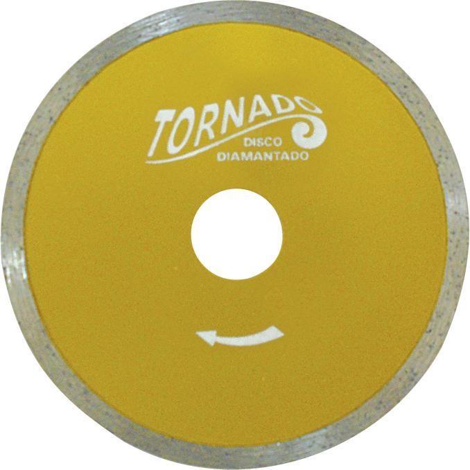 Disco de Corte Diamantado Continuo Tornado 105 x 13 x 2000mm - Stamaco