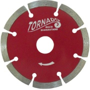 Disco de Corte Diamantado Segmentado 105 x 1,3 x 20,00mm - Stamaco