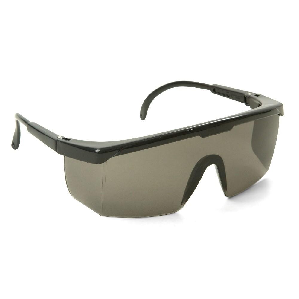 Oculos Protecao Spectra Cinza 2000 - Carbografite