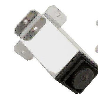 Pe para Moveis de Aluminio Escovado 150mm Quadrado Regulavel - Hastvel