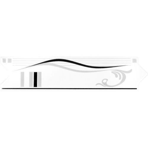Listelo 85x33 cm Flecha GLD2423 - Gabriella