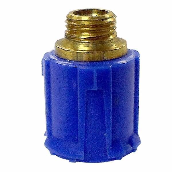 Kit Reparo para Registro de Pressao de ABS - 00185 - Fabrimar